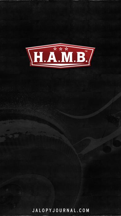 点击获取H.A.M.B.