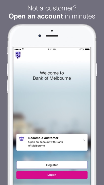 Bank of Melbourne Banking