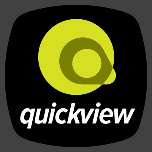Envirosight Quickview