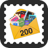 Templates Hero - Stationery Collection for Mail - Infinite Loop Apps Cover Art
