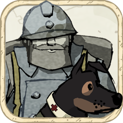 ‎Valiant Hearts: The Great War