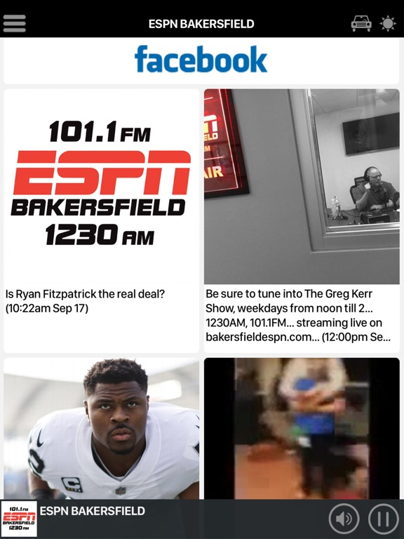 ESPN BAKERSFIELD | App Price Drops