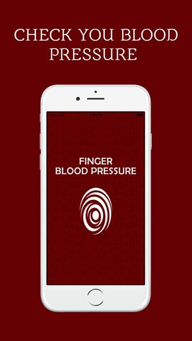 Finger BP Scanner Prankのおすすめ画像1