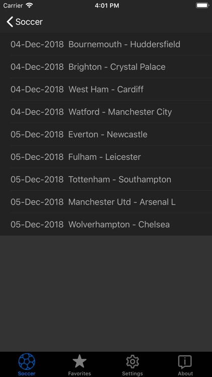 Football Poisson Distribution