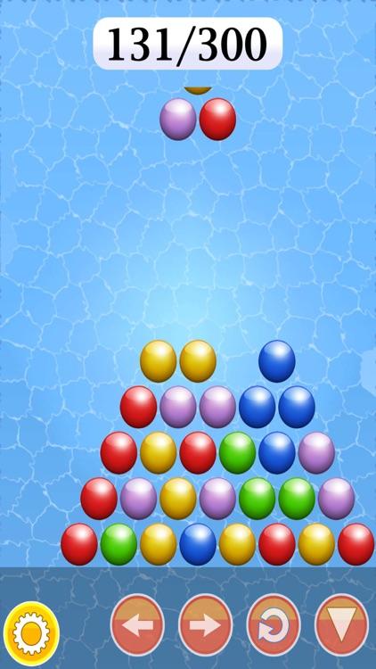 The Bubble Blocks