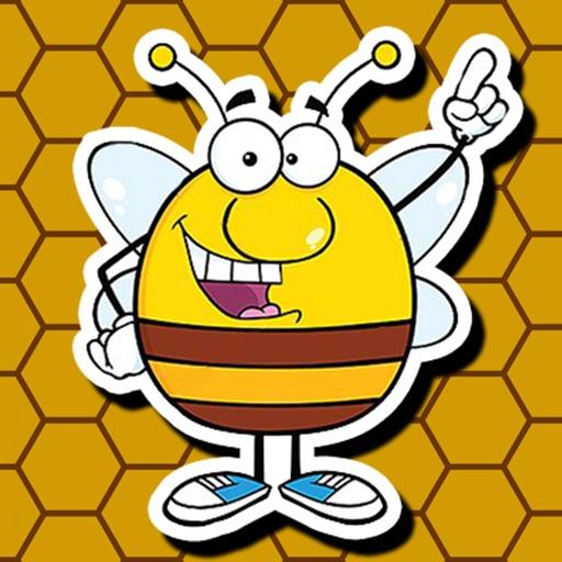 Bee Happy Messenger