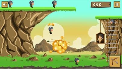 Forest Warrior screenshot 3