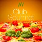 Club Gourmet:Receitas de pizza icon