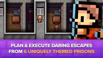 Screenshot #7 for The Escapists: Prison Escape