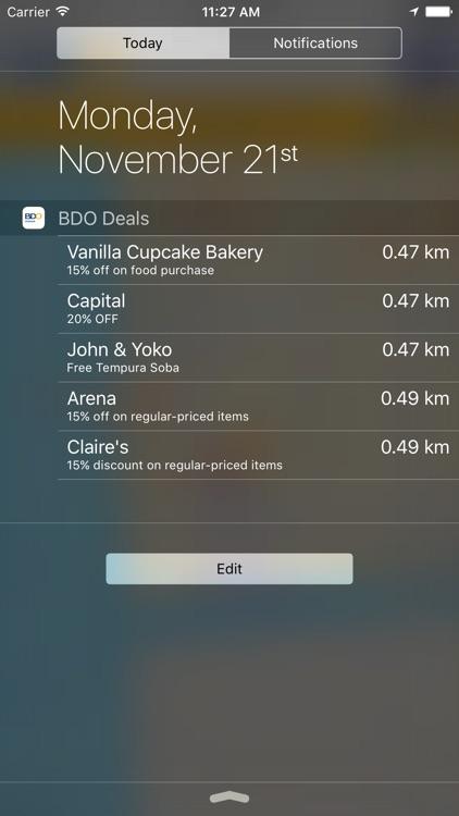 BDO Deals screenshot-3