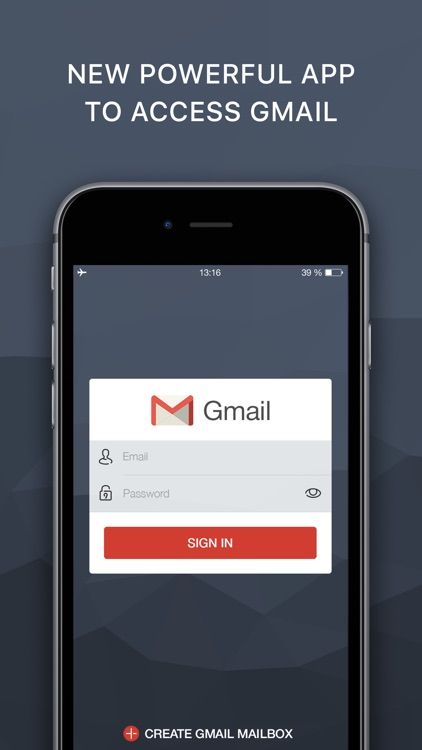 Email App for Gmail screenshot-0