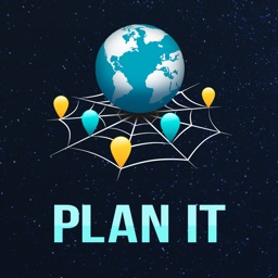Plan IT App