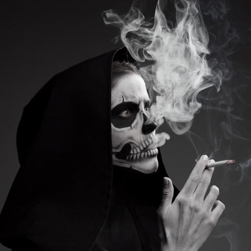 Stop Smoking X