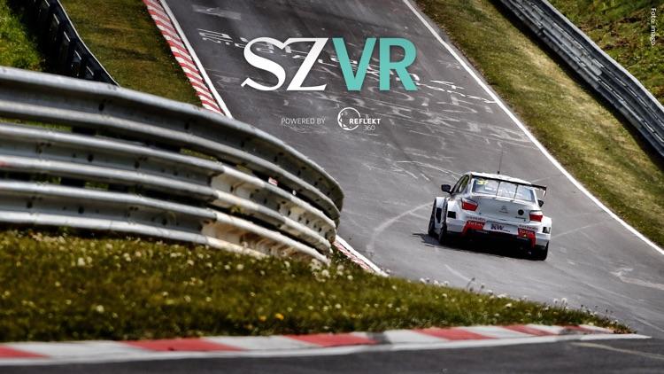SZ VR app image