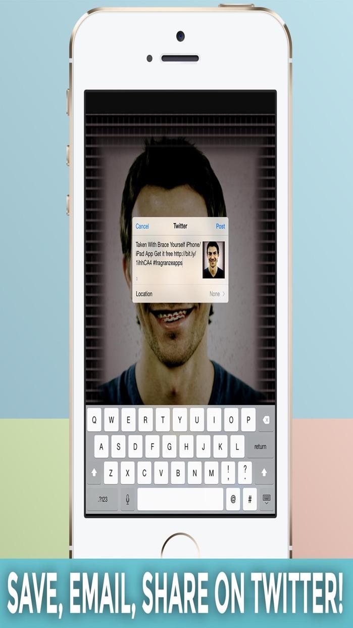 Brace Yourself Screenshot
