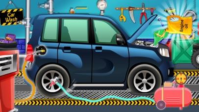 Car Washing - Mechanic Game screenshot 5