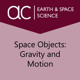 Space Objects: Gravity&Motion
