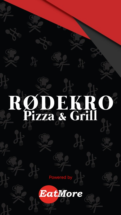 Rødekro Pizza & Grill screenshot-0