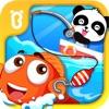 宝宝钓鱼-真实模拟钓鱼体验