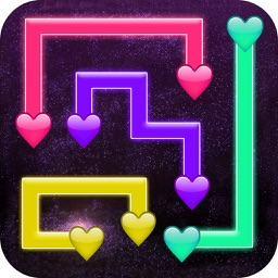Heart To Heart Connect Game