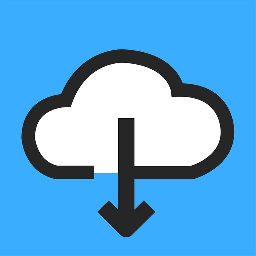 TuDa - Video File Manager For Clouds iOS App