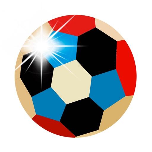 Soccer 2018.