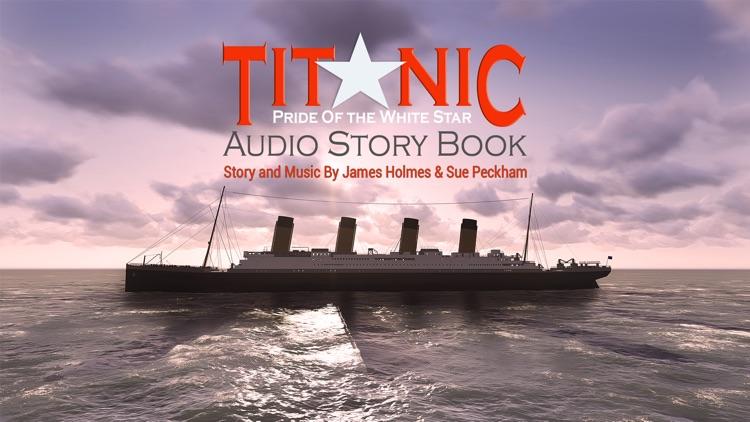 Titanic Audio Story screenshot-3