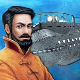 Captain Nemo - Hidden Items