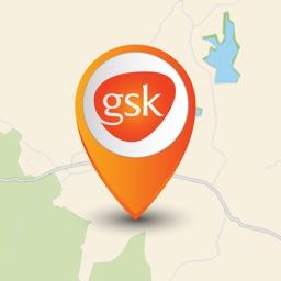 GSK SiteMap