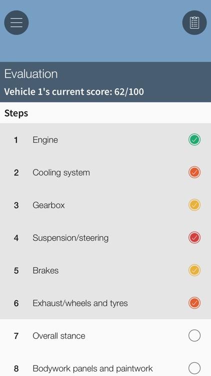 Jaguar XK8 & XKR screenshot-3