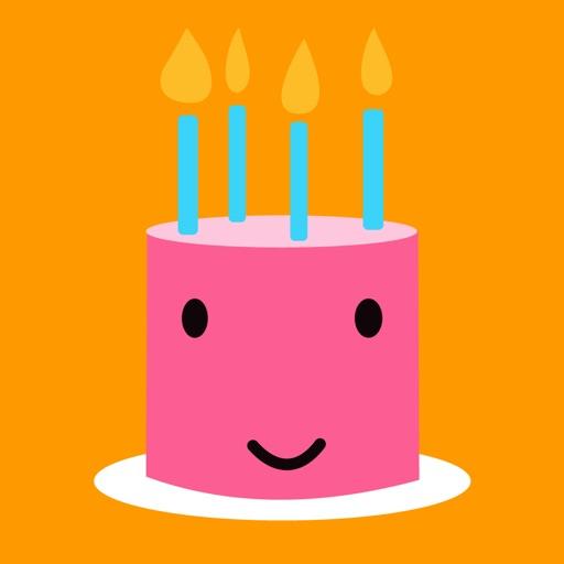 Mostly Happy Birthday GIFs