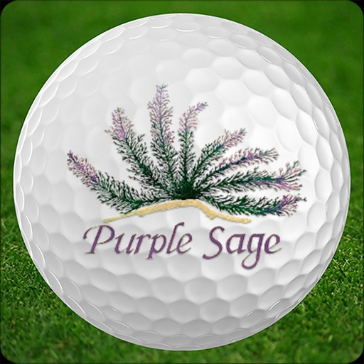 Purple Sage Golf Course