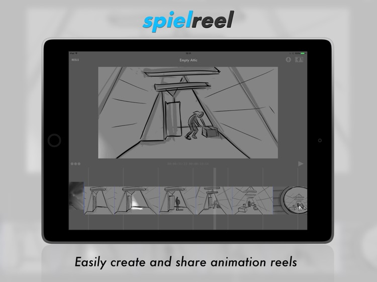 spielreel screenshot-0