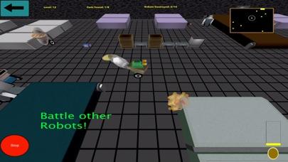RobotRaider Screenshot 1