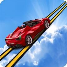 99% Sky Car Racing