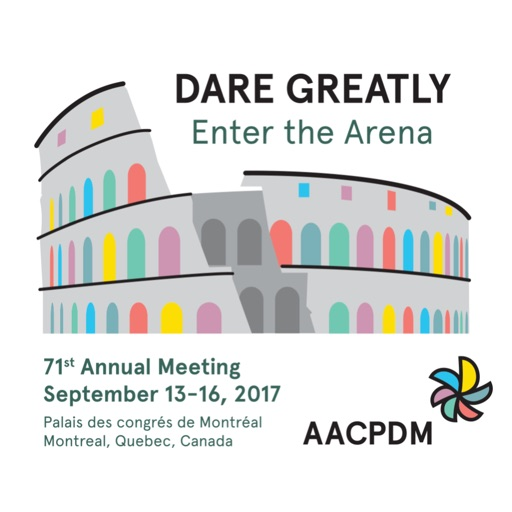 AACPDM 2017