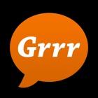 GRRR: Chat y Encuentros Gay icon