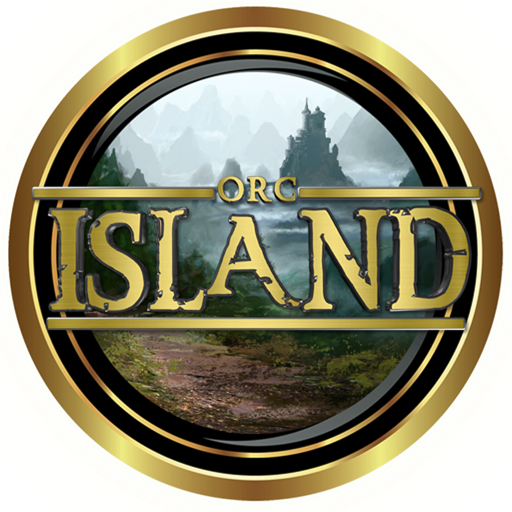 Orc Island for Mac