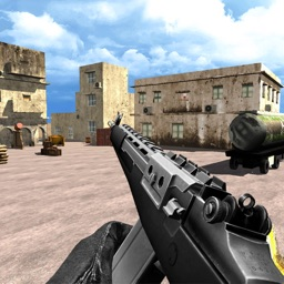 Frontline Sniper Duty FPS