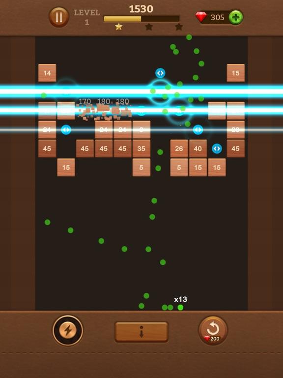 Brick Breaker: Blocks n Balls screenshot 16