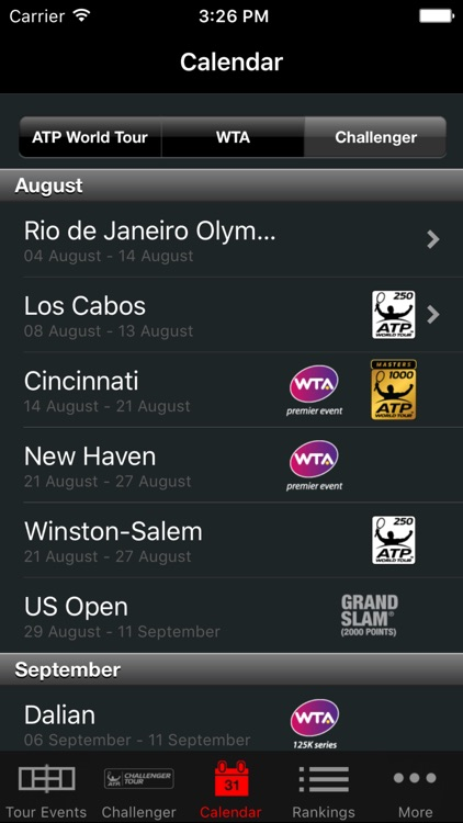 ATP/WTA Live screenshot-3
