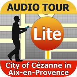 Cezanne in Aix-en-Provence-L