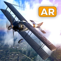 AR Airplanes