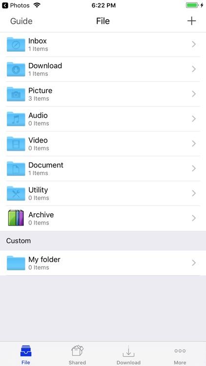 Shu - Magic File Viewer
