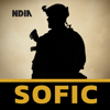 National Defense Industrial Association - 2018 SOFIC artwork