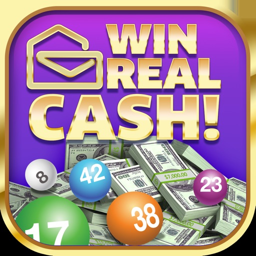 PCH Lotto - Real Cash Jackpots by Publishers Clearing House