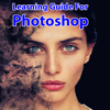 Learning Guide For Photoshop - Anthony Walsh