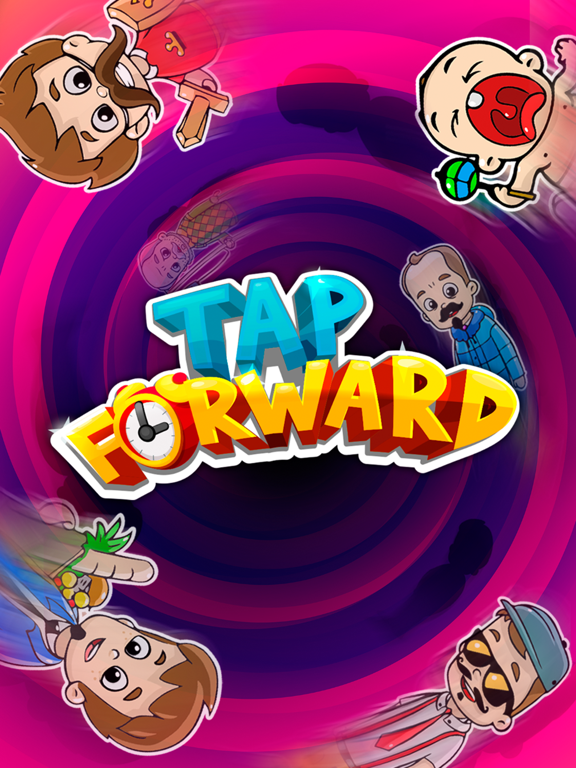 Tap Forward screenshot 5