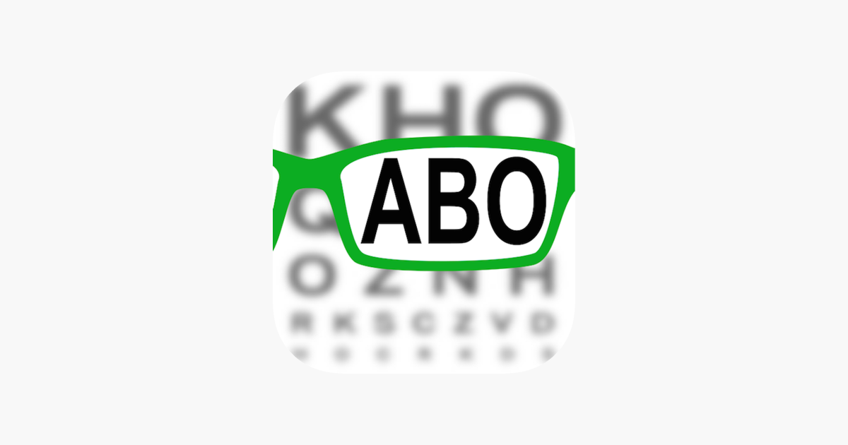 Abo Basic Opticianry Exam Prep On The App Store