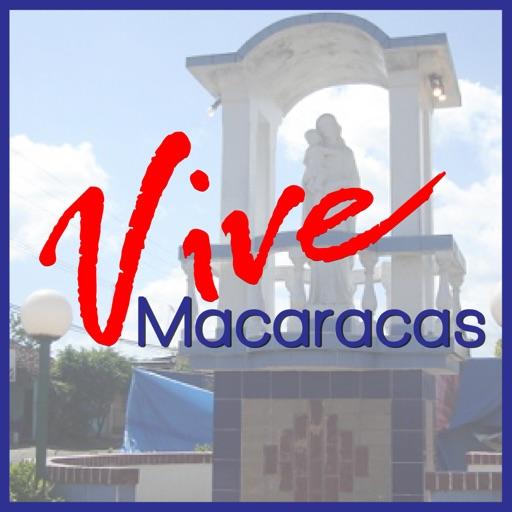Vive Macaracas Panamá